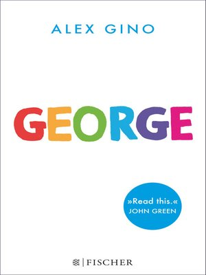 cover image of George