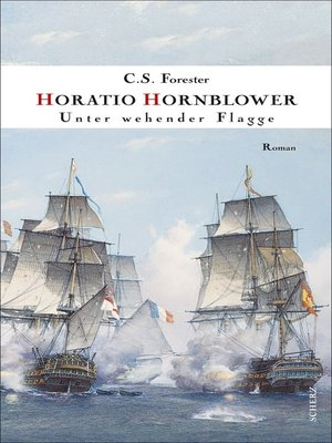 cover image of Unter wehender Flagge