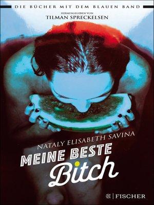 cover image of Meine beste Bitch