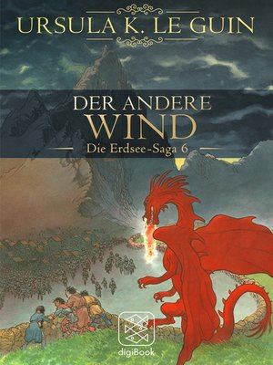 cover image of Der andere Wind
