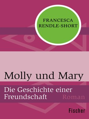 cover image of Molly und Mary