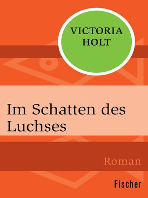 cover image of Im Schatten des Luchses