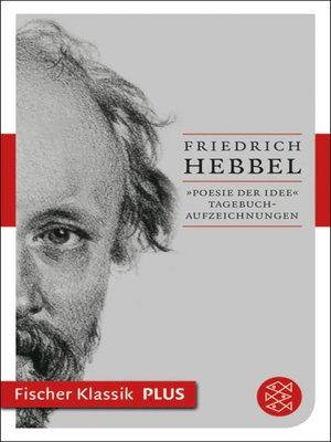 cover image of »Poesie der Idee«