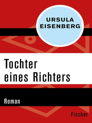 cover image of Tochter eines Richters