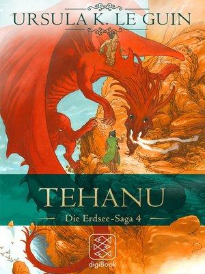 cover image of Tehanu