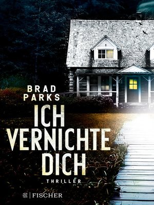 cover image of Ich vernichte dich