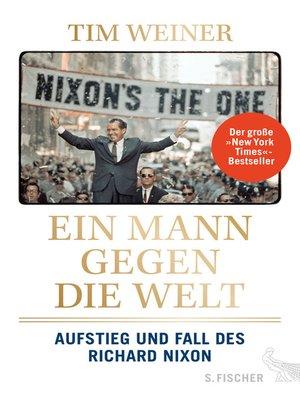 cover image of Ein Mann gegen die Welt