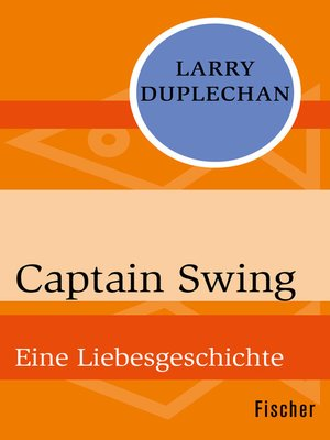 cover image of Captain Swing