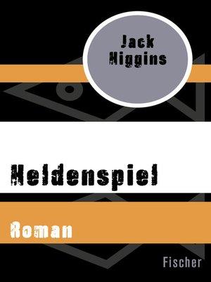 cover image of Heldenspiel