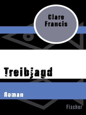 cover image of Treibjagd