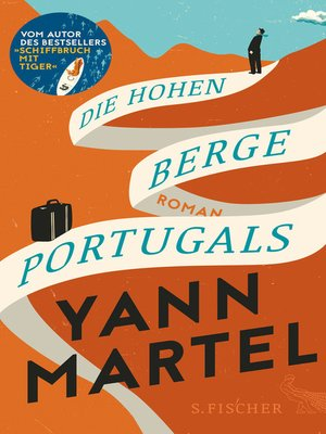 cover image of Die Hohen Berge Portugals