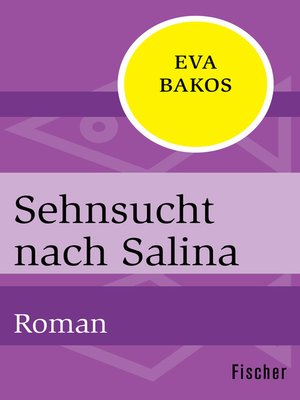 cover image of Sehnsucht nach Salina