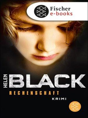 cover image of Rechenschaft