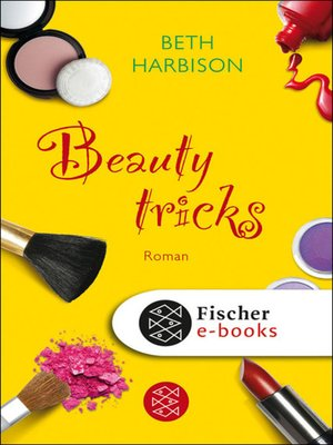 cover image of Beauty-Tricks