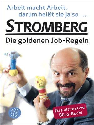 cover image of Arbeit macht Arbeit, darum heißt sie ja so ...