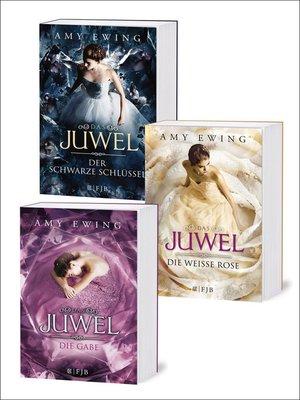 cover image of Das Juwel--Die komplette Serie