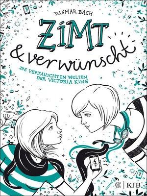 cover image of Zimt und verwünscht