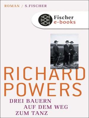 cover image of Drei Bauern auf dem Weg zum Tanz