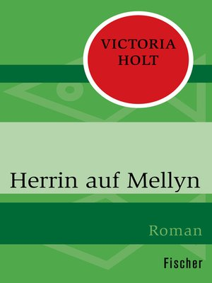 cover image of Herrin auf Mellyn