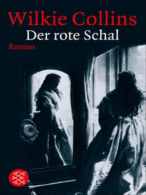 cover image of Der rote Schal