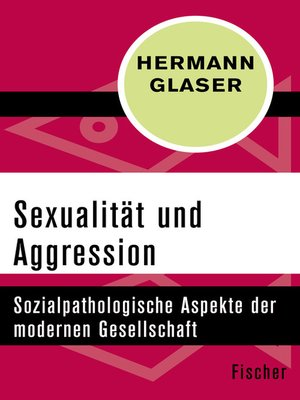 cover image of Sexualität und Aggression