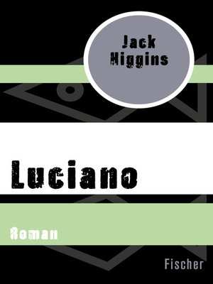 cover image of Luciano