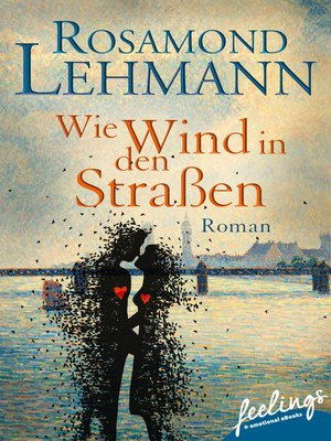 cover image of Wie Wind in den Straßen