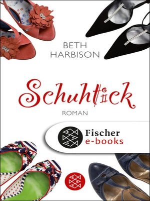 cover image of Schuhtick