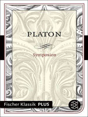 cover image of Symposion