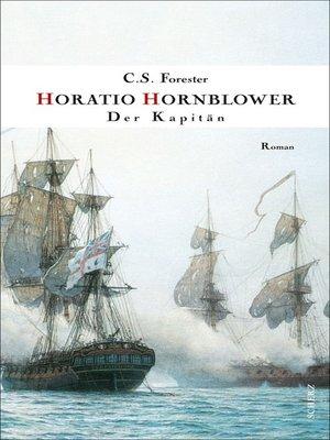 cover image of Der Kapitän