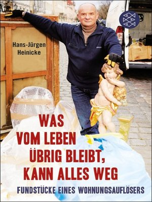 cover image of Was vom Leben übrig bleibt, kann alles weg