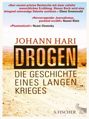 cover image of Drogen