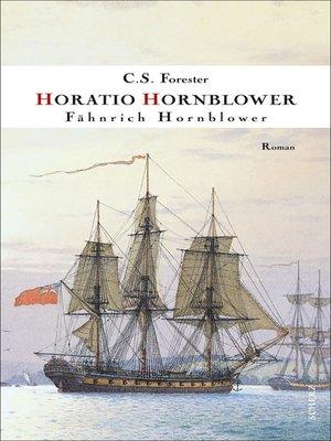 cover image of Fähnrich Hornblower