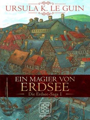 cover image of Ein Magier von Erdsee