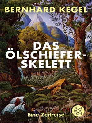 cover image of Das Ölschieferskelett