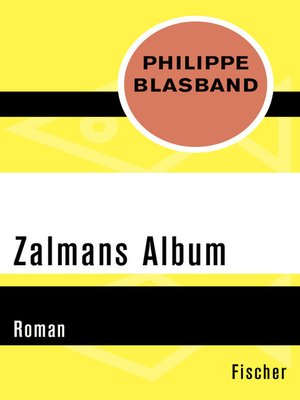 cover image of Zalmans Album
