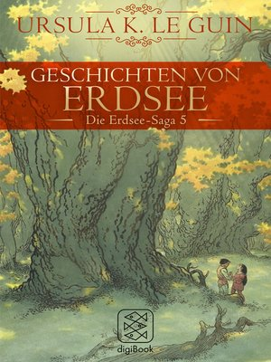 cover image of Geschichten von Erdsee