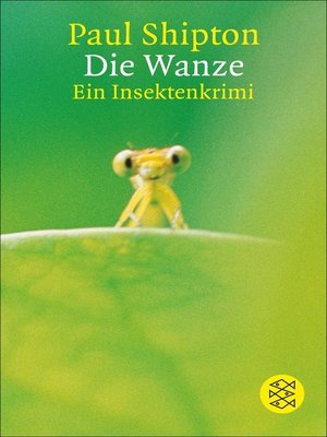 cover image of Die Wanze