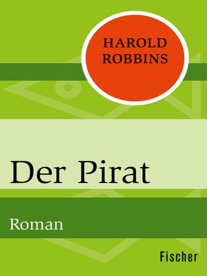 cover image of Der Pirat
