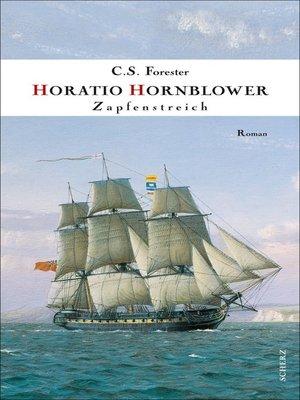 cover image of Zapfenstreich