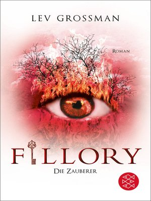 cover image of Fillory--Die Zauberer