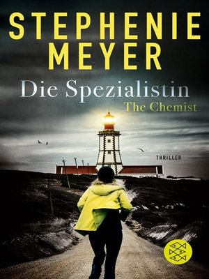 cover image of The Chemist – Die Spezialistin
