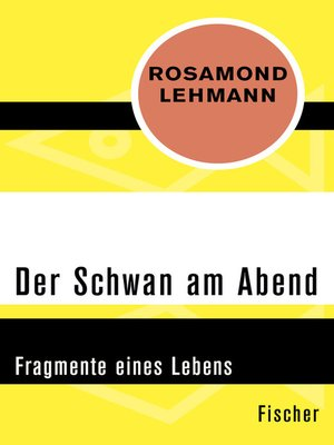 cover image of Der Schwan am Abend