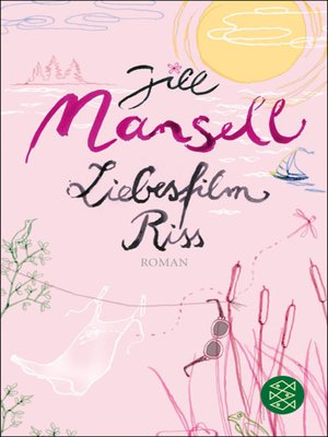 cover image of Liebesfilmriss