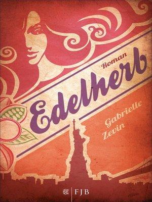 cover image of Edelherb
