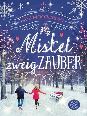 cover image of Mistelzweigzauber