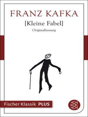cover image of Kleine Fabel