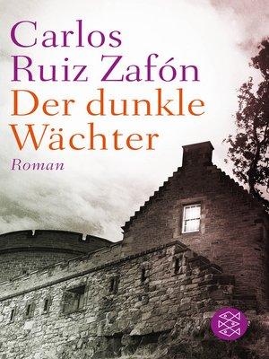 cover image of Der dunkle Wächter