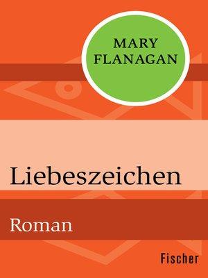 cover image of Liebeszeichen