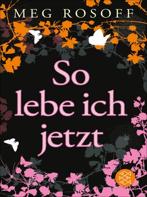 cover image of So lebe ich jetzt